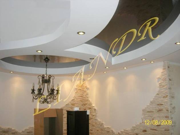 Дизайн интерьера квартиры «Пещера», фото 2