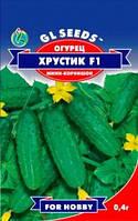 Семена огурец Хрустик F1 мини-корнишон