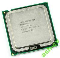 Процессор Intel Celeron 420 1.6 GHz