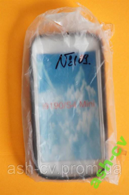 Чехол, Бампер для моб телефона Samsung i9190 s4 - Техника бу из Германии и других стран мира (ash-cv) в Черновцах