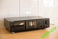 Кассетная дека Sony TC-KE240