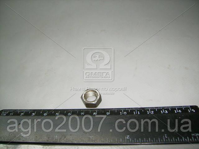 Гайка винта регулировочного коромысла Д02-063 ЮМЗ
