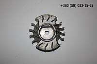 Маховик (магнето) Оригинал для Stihl MS 180 (Литая шпонка)