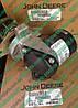 Клапан RE555033 EGR RE537144 универсальный RE535294 запчасти John Deere Exhaust Gas Recycling Valve re 555033