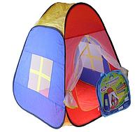 Детская игровая палатка 904s