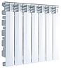 Радиатор алюминиевый Fondital Vision Aleternum 500/100, Италия