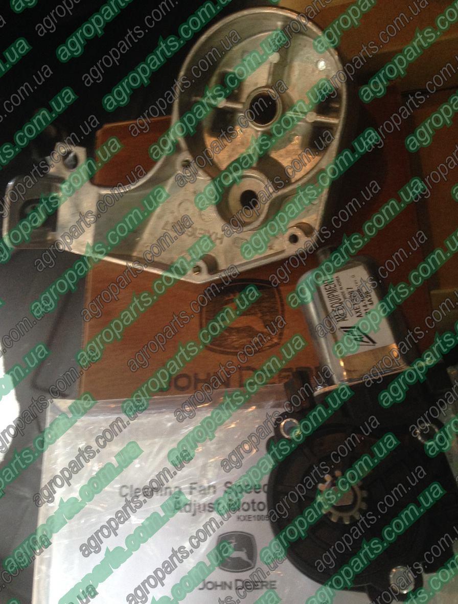 Серво мотор AXE13829 актуатор KXE10059 электродвигатель с опорой ACTUATOR KIT КХЕ10059 (AXE13829 + АХЕ13285)