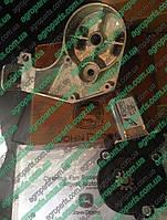 Серво мотор AXE13829 актуатор KXE10059 электродвигатель с опорой ACTUATOR KIT КХЕ10059 (AXE13829 + АХЕ13285), фото 1