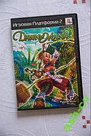 Игра Dawn of Mana на PlayStation2