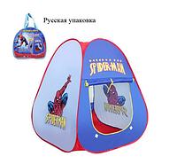 """Палатка """"Человек паук"""" 803"""