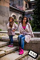 """Детское кашемировое пальто """" Kids Милан """" Dress Code"""
