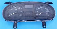 Панель, щиток приборов,спидометр Renault Trafic 8200252449 2001-2014гг, фото 1