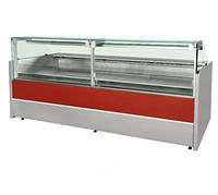 Витрина холодильная Cold W-30 PS-k