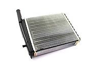 Промывка радиатора печки