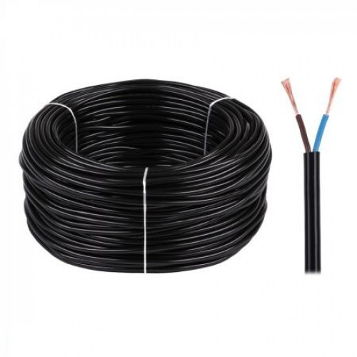 Кабель, шнуры и провода