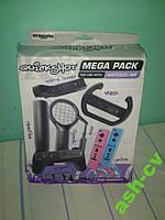 Nintendo Wii Mega Pack набор аксессуаров. Новый.