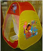 Палатка 813S ДОРА