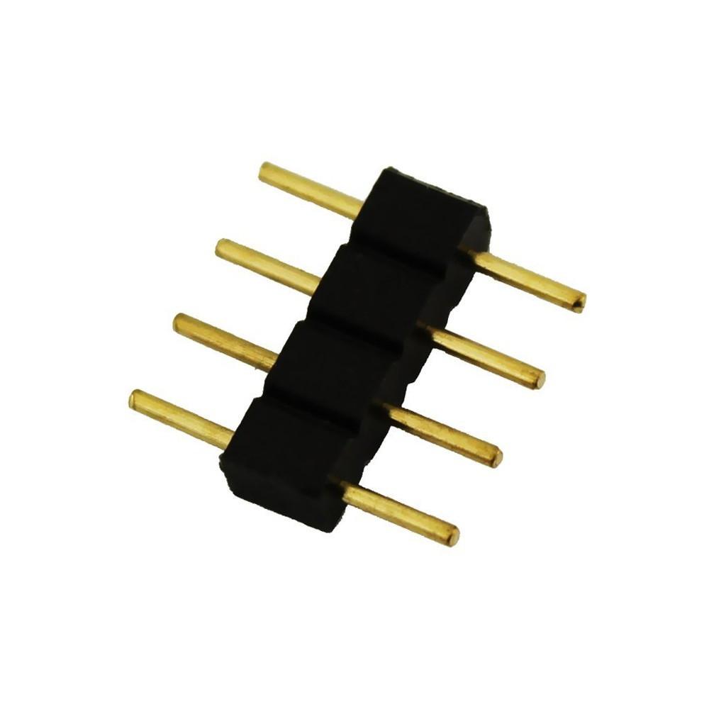 "Коннектор 4-pin для LED-ленты RGB (""папка"")"