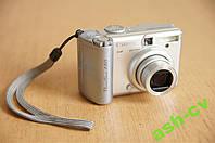 Фотоаппарат Canon PowerShot A60