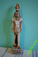 Статуя Египетского фараона №1