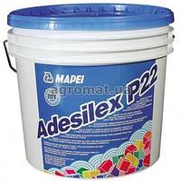 Пастообразный клей для плитки Adesilex P22 / Адесилекс П22 (уп. 5 кг.)