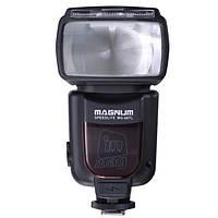 Фотовспышка Magnum Speedlite MG-68TL для Canon!, фото 1