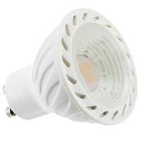 Светодиодная лампа SMD LED GU10 220-240V 4W 3000K\4200K\6400K