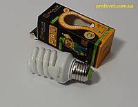 Лампа энергосберегающая 13 вт Е27 2700к Реалюкс