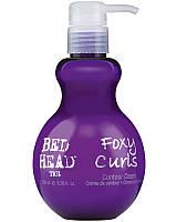 Крем для вьющихся волос Tigi Bed Head Foxy Curls Contour Cream
