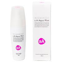 Спрей для комбинированной, жирной, проблемной кожи Dermaheal A.A Aqua Mist