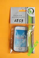 Чехол, Бампер для моб телефона Samsung s6500 mini2