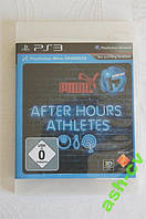 Диск для PS3 игра AFTER HOURS ATHLETE