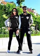 """Стильный мужской спортивный костюм  """" Lamborghini """" Dress Code"""