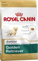 Корм для собак ROYAL CANIN (РОЯЛ КАНИН) GOLDEN RETRIEVER JUNIOR 12КГ (Д/ЩЕНКОВ ДО 15 МЕС.)