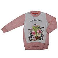 Джемпер Мой сад детский для девочки
