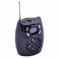 Портативная колонка Радио Luxury T- 08, MP3, USB