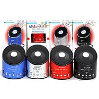Портативная колонка WSTER WS-A9 MP3, FM, USB