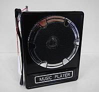 Радиоприемник колонка NNS NS-017U MP3, USB