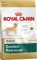 Корм для собак ROYAL CANIN (РОЯЛ КАНИН) GOLDEN RETRIEVER 12КГ (ГОЛДЕН РЕТРИВЕР ОТ 15МЕС.)