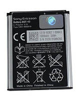Аккумуляторная батарея Китай для SonyEricsson BST- 43