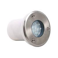 Светильник тротуарный 12 LED HL940