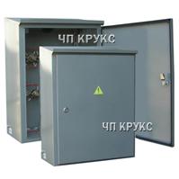 Шкафы зажимов выключателей  ШЗВ-60, ШЗВ-90