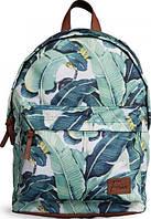 Великолепный городской рюкзак 15 л. Fusion Tropic Leaves, разные цвета
