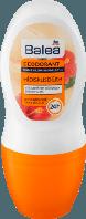 Роликовый дезодорант Balea Deodorant Hibiskusblüte 50мл