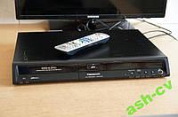 Пишущий DVD HDD Panasonic DMR-EH56 (HDD 160gb)