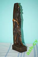 Статуя Египетского фараона №3