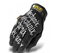 Перчатки тактические черные M2_B_W