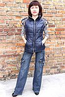 Оптом женские джинсы
