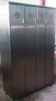 Шкафы технологические из нержавеющей стали