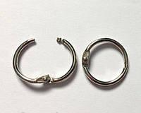 Кольцо самозажимное сталь 25 мм